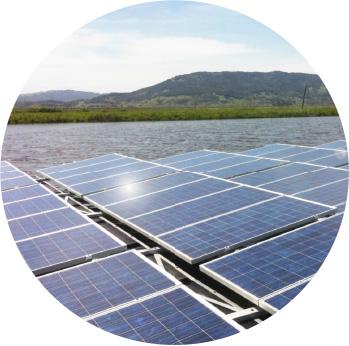 Plataforma energética